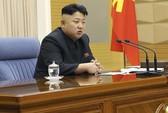 Ông Kim Jong-un củng cố vị trí số 1