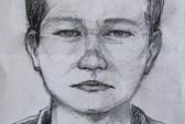 Vẽ chân dung nghi phạm gây ra vụ nổ đài cassette