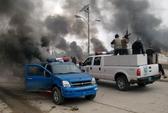 Iraq dốc sức tái chiếm thành phố trong tay al-Qaeda