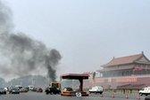 Trung Quốc: Truy tố 8 nghi phạm tấn công Thiên An Môn