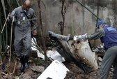 Hộp đen bí ẩn trong vụ rơi máy bay Brazil