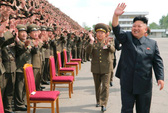 Trung Quốc bác tin có kế hoạch dự phòng Triều Tiên sụp đổ