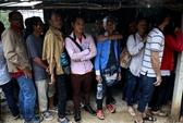Biên giới Thái Lan – Campuchia hỗn loạn vì dân di cư