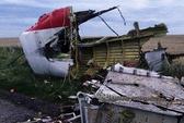 Cẩn thận các link liên quan vụ rơi máy bay MH17