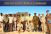 Mỹ đưa 3.000 quân tới vùng đại dịch Ebola