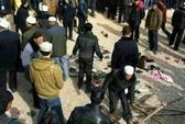 Trung Quốc: Giẫm đạp làm chết 14 người