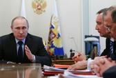 Nga tiếp tục gây sức ép khí đốt lên Ukraine