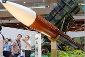 Đài Loan chi 2,5 tỉ USD mua tên lửa đất đối không