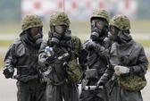 Nhật Bản chuẩn bị xử lý tù nhân chiến tranh