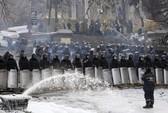 Lãnh đạo phe đối lập Ukraine