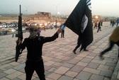 ISIL tuyên bố lập nước, đóng đinh 8 chiến binh Syria