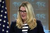 Mỹ ủng hộ Philippines kiện Trung Quốc