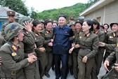 Báo Trung Quốc bác tin đồn Kim Jong-un bị lật đổ