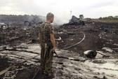 Tiết lộ cuộc điện đàm bí mật về máy bay Malaysia bị bắn rơi