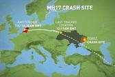 Tránh không phận Ukraine, MH17 tốn thêm 66 USD/hành khách
