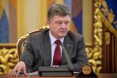 """Tổng thống Ukraine muốn """"giữ thể diện""""cho ông Putin"""