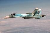 Chiến đấu cơ Nga chặn đầu máy bay Mỹ
