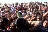 """Iraq: Thảm cảnh của người Yazidi tại """"thung lũng tử thần"""""""