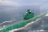 Triều Tiên có hạm đội tàu ngầm lớn nhất thế giới