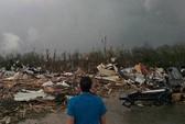 Mỹ: 17 người thiệt mạng vì lốc xoáy