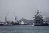 Ấn Độ cấm tàu chiến Trung Quốc vào lãnh hải tìm kiếm MH370