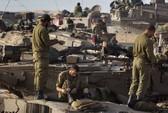 Quân đội Israel lại tuyên bố ngừng bắn ở Gaza