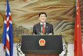 Trung Quốc bắt đại sứ tại Iceland vì nghi làm gián điệp cho Nhật