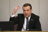Mỹ trừng phạt kinh tế là cơ hội tốt cho Nga