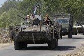 Ukraine: Nhà tù Donetsk trúng đạn pháo, 1 người thiệt mạng