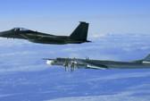 Mỹ lo ngại máy bay ném bom Nga áp sát không phận