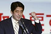 Nhật chính thức thông qua quyền phòng vệ tập thể
