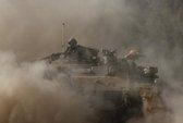 """Mỹ bổ sung tên lửa cho hệ thống """"Vòm Sắt"""" của Israel"""