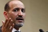 Thủ lĩnh SNC: Nga đã quay lưng với Assad