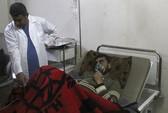 Trung Quốc bán khí độc sang Syria?