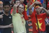 CĐV Việt Nam bị đánh ở Malaysia