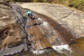 """Bình Thuận có """"công viên nước"""" thiên nhiên"""