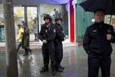 Tấn công bằng dao ở Tân Cương, 2 người thiệt mạng