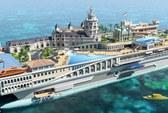 Choáng với siêu du thuyền của Monaco
