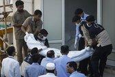 Giẫm đạp tại Ấn Độ, 18 người thiệt mạng