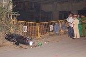 Tai nạn trên đường về nhà ngoại, 2 người chết, 2 bị thương