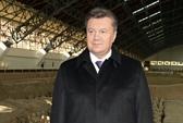 Ông Yanukovich chạy được đến Nga?