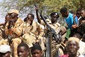 Sudan: Đụng độ bên mỏ dầu, 150 người chết
