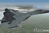 Chiến đấu cơ Trung Quốc áp sát máy bay Nhật