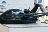 Nga giới thiệu UAV kết hợp thủy phi cơ