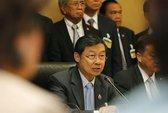 """Thượng viện Thái Lan """"dội nước lạnh"""" vào phe biểu tình"""