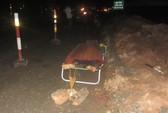 Vụ hai xe tải va chạm ở Bình Thuận: Thêm 1 nạn nhân tử vong