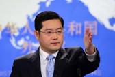 Trung Quốc muốn Malaysia làm chủ cuộc tìm kiếm