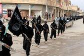 Mỹ đã báo cho Syria trước khi không kích IS