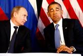"""Putin: """"Sao Obama không làm nghề khác đi?"""""""