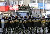 """11 """"nghi can khủng bố"""" bị giết ở Tân Cương"""